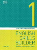 Cover of English Skills Builder 1