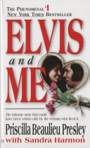Elvis and Me image
