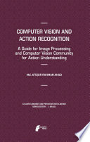 Computer Vision and Action Recognition Book