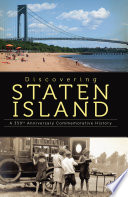 Discovering Staten Island
