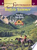 Buffalo Summer Book