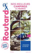 Pdf Guide du Routard nos meilleurs campings en France 2021 Telecharger