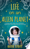 Life on an Alien Planet  Pathological Demand Avoidance
