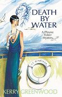 Death by Water Pdf/ePub eBook