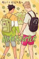 Heartstopper  Volume 3  Volume 3
