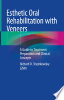 Esthetic Oral Rehabilitation with Veneers