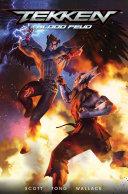 Tekken: Blood Feud (complete collection) ebook