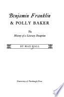 Benjamin Franklin & Polly Baker