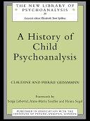 Pdf A History of Child Psychoanalysis Telecharger