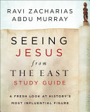 Seeing Jesus from the East Study Guide Book