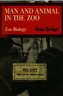 Man and Animal in the Zoo