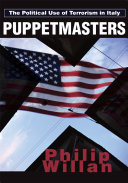 Puppetmasters