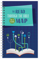 The Read Through the Bible in a Year Map (General)
