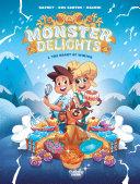 Pdf Monster Delights - Volume 1 - The Heart of Winter