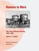 Humans to Mars Book PDF