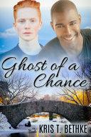 Ghost of a Chance [Pdf/ePub] eBook
