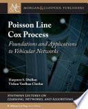 Poisson Line Cox Process