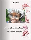 Grandma Anna Bae Jenkins
