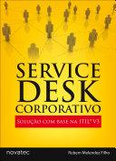 Service Desk Corporativo