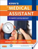 Kinn's The Medical Assistant