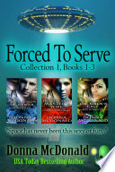 Forced To Serve Collection 1, Books 1-3 Pdf/ePub eBook
