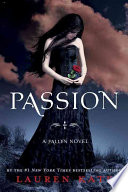 link to Passion : a Fallen novel in the TCC library catalog