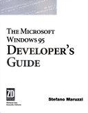 The Microsoft Windows 95 Developer s Guide