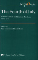 Pdf The Fourth of July