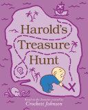 Harold's Treasure Hunt Pdf/ePub eBook