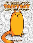 The Secret Life Of Taffy Cat
