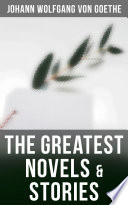 The Greatest Novels   Stories