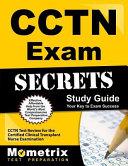 CCTN Exam Secrets