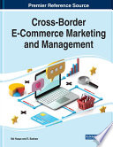 Cross Border E Commerce Marketing and Management