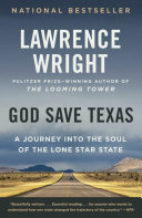 God Save Texas Pdf/ePub eBook
