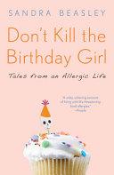 Pdf Don't Kill the Birthday Girl