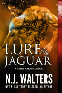 Lure of the Jaguar Pdf/ePub eBook