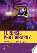 Forensic Photography Book PDF