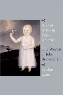A Deaf Artist in Early America
