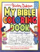 My Bible Coloring Book Book PDF