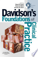 Davidson s Foundations of Clinical Practice E Book Book