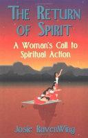 The Return of Spirit