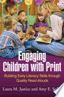 Engaging Children with Print
