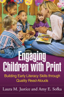 Pdf Engaging Children with Print