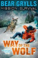 Pdf Mission Survival 2: Way of the Wolf