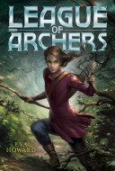 Pdf League of Archers Telecharger