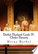 Duthel Thailand Guide IV