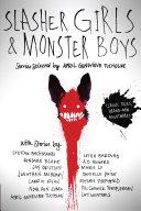 Slasher Girls & Monster Boys Pdf/ePub eBook