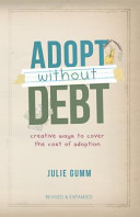 Adopt Without Debt (2nd Ed)