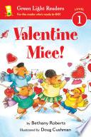 Valentine Mice  Book PDF