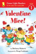 Valentine Mice! Pdf/ePub eBook